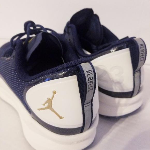 Nike Shoes | Nike Jeter Sneakers Jordan